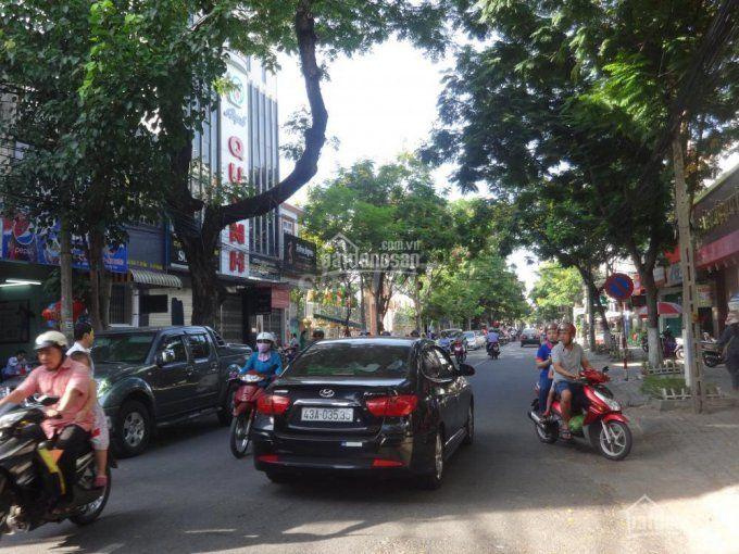 Bán nhà mặt tiền Bàu Cát 7, P.14, Tân Bình; 4x18m, 3 lầu, vị trí đẹp, giá chỉ 12.8 tỷ