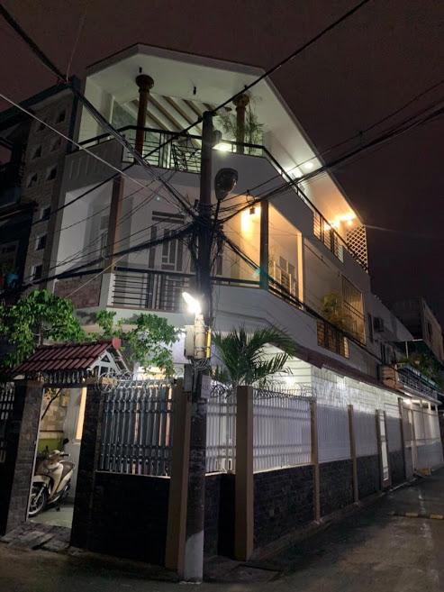 Bán nhà chính chủ hẻm 7m BA VÂN, P.14, Tân Bình; 4 x 14,5m, 3 lầu, vị trí đẹp, giá chỉ 8.5 tỷ