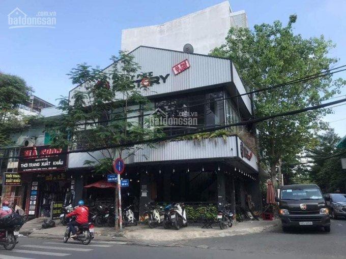 Bán nhà góc 2 mặt tiền Nguyễn Hồng Đào vs Bàu Cát, 4 x 17m, 3 lầu, vị trí rất đẹp