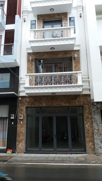 Bán nhà gấp MT 22m Bàu Cát Đôi, P.12, Tân Bình; 4 x 31m, 1 lầu, giá chỉ 19 tỷ