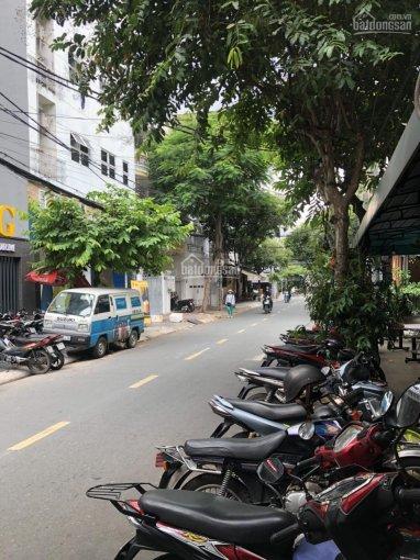 Bán nhà hẻm 8m Nguyễn Thái Bình, P.12, Tân Bình; 4.3 x 17m, gần sân bay TSN