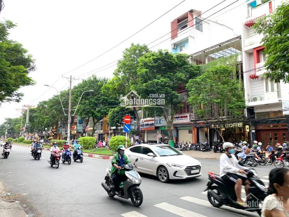 Bán nhà MT Trương Công Định, P.14, Tân Bình; vị trí đẹp, tiện kinh doanh