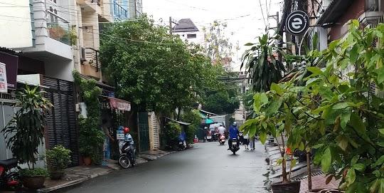Nhà bán Mặt tiền Nhất Chi Mai, P.13, Q.Tân Bình; 4 x 10m, 3 lầu, vị trí đẹp, giá chỉ 8.2 tỷ
