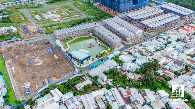 Việt Nam nghiêm cấm người Việt đứng tên mua nhà cho người nước ngoài